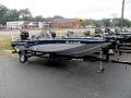 2012 Bass Tracker Bass Boat