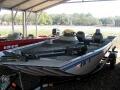 2010 G3 Bass Boat