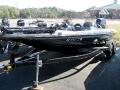 2001 Stratos Bass Boat