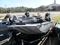 2012 Triton Bass Boat