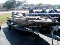 2005 G3 Bass Boat