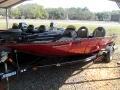 2009 G3 Bass Boat