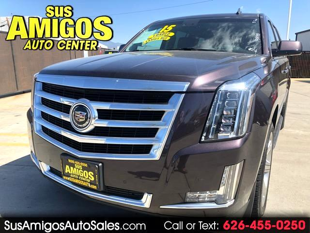 2015 Cadillac Escalade ESV 2WD Premium