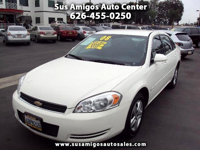 2008 Chevrolet Impala Visit Sus Amigos Auto Center online at wwwsusamigosautosalescom to see more