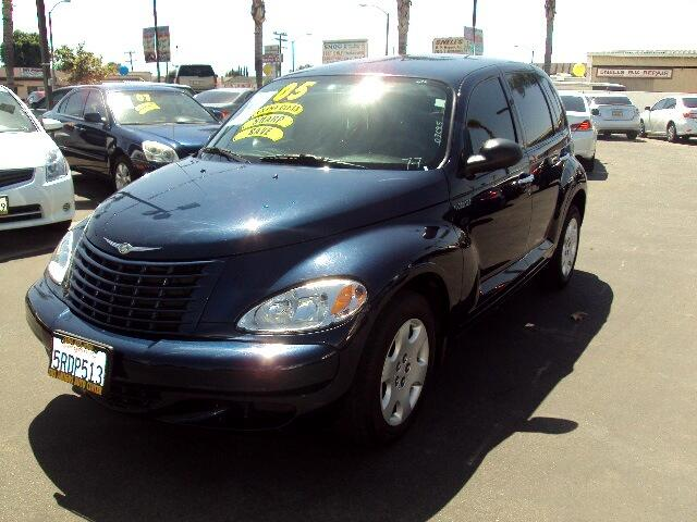 2005 Chrysler PT Cruiser Visit Sus Amigos Auto Center online at wwwsusamigosautosalescom to see mo