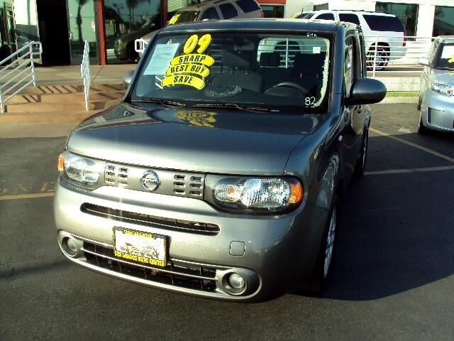 2009 Nissan cube Visit Sus Amigos Auto Center online at wwwsusamigosautosalescom to see more pictu