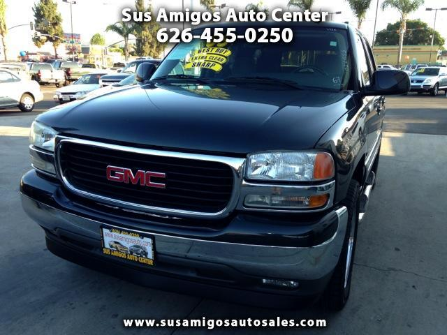 2005 GMC Yukon Visit Sus Amigos Auto Center online at wwwsusamigosautosalescom to see more picture