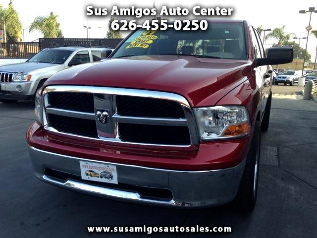 2009 Dodge Ram 1500 Visit Sus Amigos Auto Center online at wwwsusamigosautosalescom to see more pi