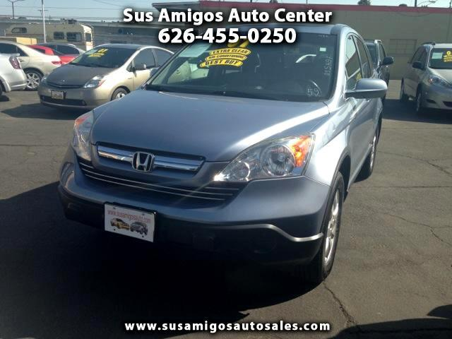 2007 Honda CR-V Visit Sus Amigos Auto Center online at wwwsusamigosautosalescom to see more pictur