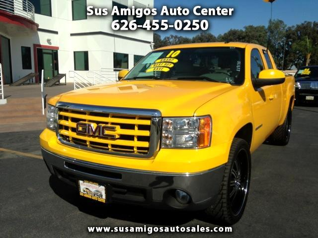 2010 GMC Sierra 1500 Visit Sus Amigos Auto Center online at wwwsusamigosautosalescom to see more p