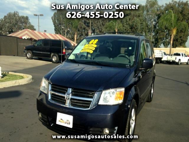 2008 Dodge Grand Caravan Visit Sus Amigos Auto Center online at wwwsusamigosautosalescom to see mo