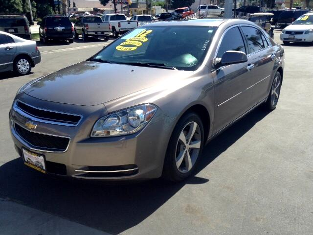 2012 Chevrolet Malibu Visit Sus Amigos Auto Center online at wwwsusamigosautosalescom to see more