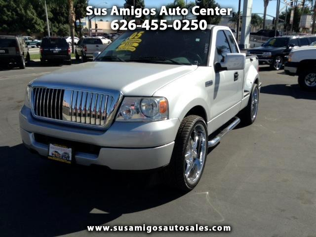 2005 Ford F-150 Visit Sus Amigos Auto Center online at wwwsusamigosautosalescom to see more pictur