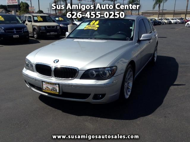 2006 BMW 7-Series Visit Sus Amigos Auto Center online at wwwsusamigosautosalescom to see more pict