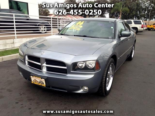 2006 Dodge Charger Visit Sus Amigos Auto Center online at wwwsusamigosautosalescom to see more pic