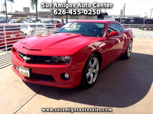 2011 Chevrolet Camaro Visit Sus Amigos Auto Center online at wwwsusamigosautosalescom to see more