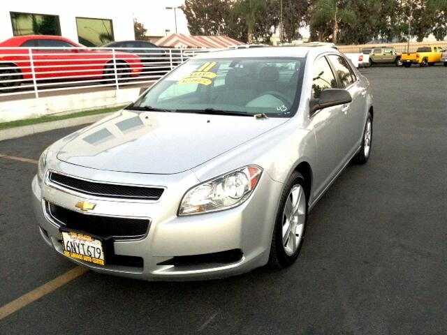 2011 Chevrolet Malibu Visit Sus Amigos Auto Center online at wwwsusamigosautosalescom to see more