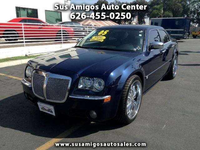 2005 Chrysler 300 Visit Sus Amigos Auto Center online at wwwsusamigosautosalescom to see more pict
