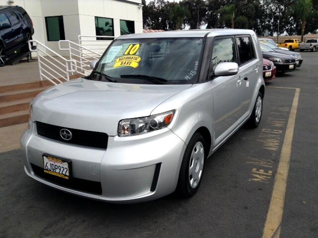 2010 Scion xB Visit Sus Amigos Auto Center online at wwwsusamigosautosalescom to see more pictures