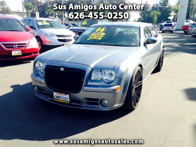 2006 Chrysler 300 Visit Sus Amigos Auto Center online at wwwsusamigosautosalescom to see more pict