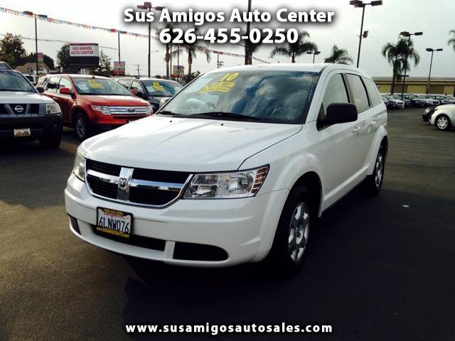 2010 Dodge Journey Visit Sus Amigos Auto Center online at wwwsusamigosautosalescom to see more pic