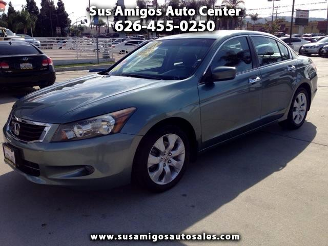2008 Honda Accord Visit Sus Amigos Auto Center online at wwwsusamigosautosalescom to see more pict