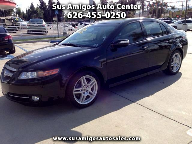 2007 Acura TL Visit Sus Amigos Auto Center online at wwwsusamigosautosalescom to see more pictures