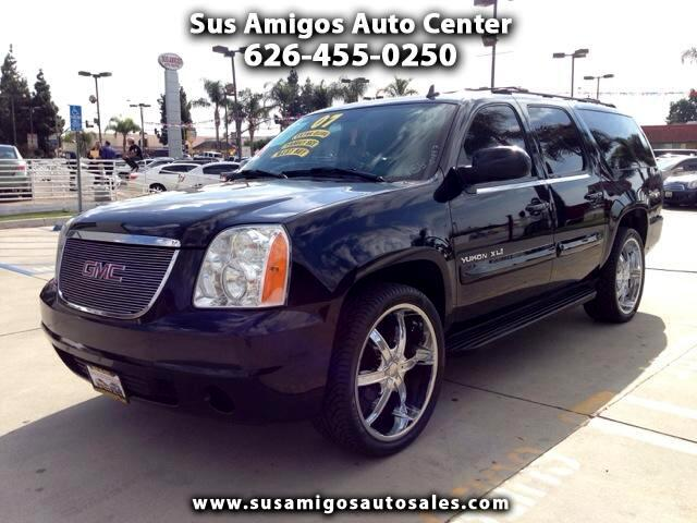 2007 GMC Yukon XL Visit Sus Amigos Auto Center online at wwwsusamigosautosalescom to see more pict