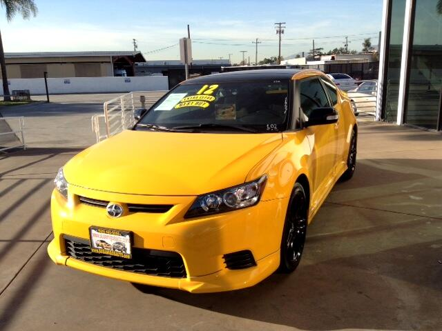 2012 Scion tC Visit Sus Amigos Auto Center online at wwwsusamigosautosalescom to see more pictures