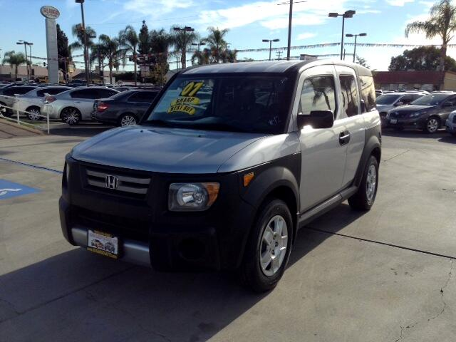 2007 Honda Element Visit Sus Amigos Auto Center online at wwwsusamigosautosalescom to see more pic