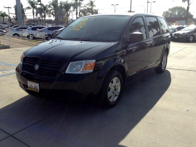 2010 Dodge Grand Caravan Visit Sus Amigos Auto Center online at wwwsusamigosautosalescom to see mo