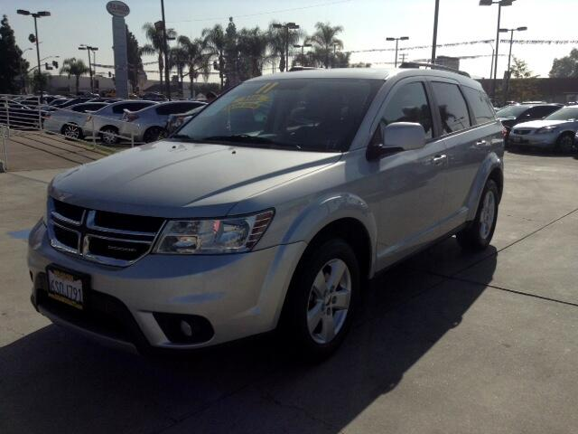 2011 Dodge Journey Visit Sus Amigos Auto Center online at wwwsusamigosautosalescom to see more pic