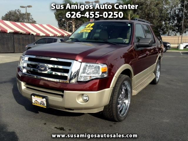 2009 Ford Expedition Visit Sus Amigos Auto Center online at wwwsusamigosautosalescom to see more p