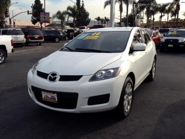 2008 Mazda CX-7 Visit Sus Amigos Auto Center online at wwwsusamigosautosalescom to see more pictur