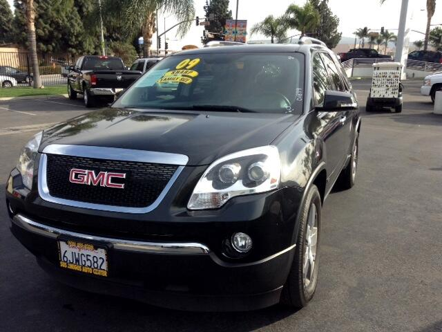 2009 GMC Acadia Visit Sus Amigos Auto Center online at wwwsusamigosautosalescom to see more pictur
