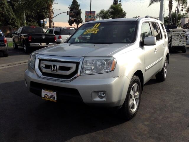 2011 Honda Pilot Visit Sus Amigos Auto Center online at wwwsusamigosautosalescom to see more pictu