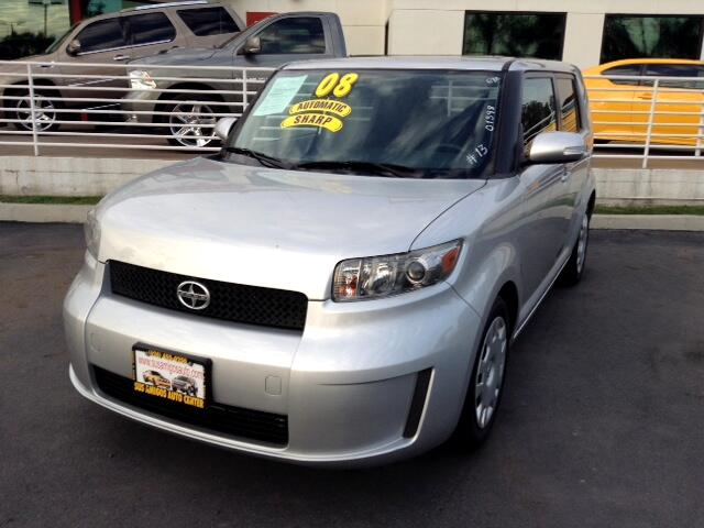 2008 Scion xB Visit Sus Amigos Auto Center online at wwwsusamigosautosalescom to see more pictures