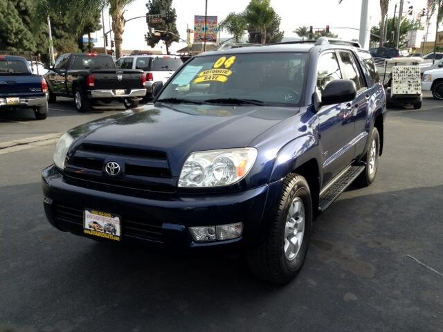 2004 Toyota 4Runner Visit Sus Amigos Auto Center online at wwwsusamigosautosalescom to see more pi