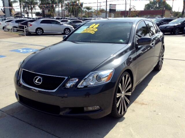 2006 Lexus GS Visit Sus Amigos Auto Center online at wwwsusamigosautosalescom to see more pictures