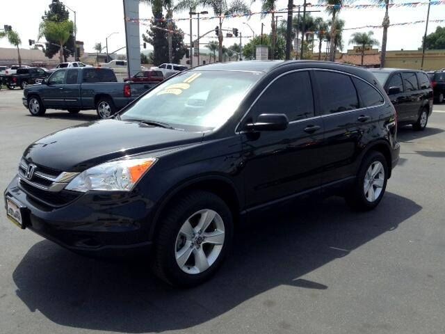 2011 Honda CR-V Visit Sus Amigos Auto Center online at wwwsusamigosautosalescom to see more pictur