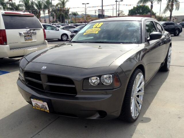 2008 Dodge Charger Visit Sus Amigos Auto Center online at wwwsusamigosautosalescom to see more pic