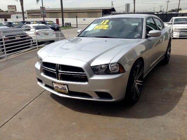 2012 Dodge Charger Visit Sus Amigos Auto Center online at wwwsusamigosautosalescom to see more pic