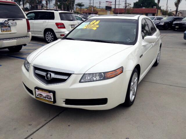 2006 Acura TL Visit Sus Amigos Auto Center online at wwwsusamigosautosalescom to see more pictures