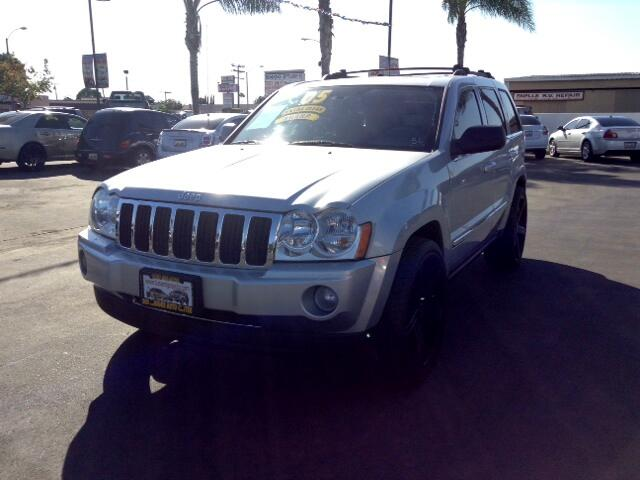 2005 Jeep Grand Cherokee Visit Sus Amigos Auto Center online at wwwsusamigosautosalescom to see mo
