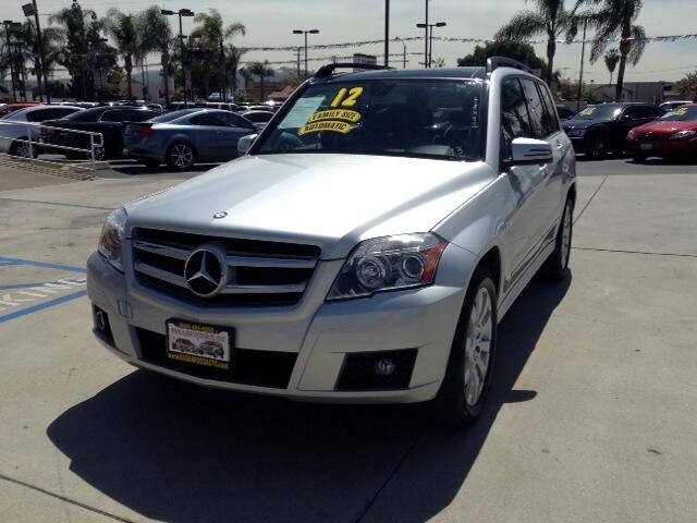 2012 Mercedes GLK-Class Visit Sus Amigos Auto Center online at wwwsusamigosautosalescom to see mor