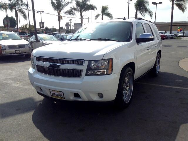 2007 Chevrolet Tahoe Visit Sus Amigos Auto Center online at wwwsusamigosautosalescom to see more p