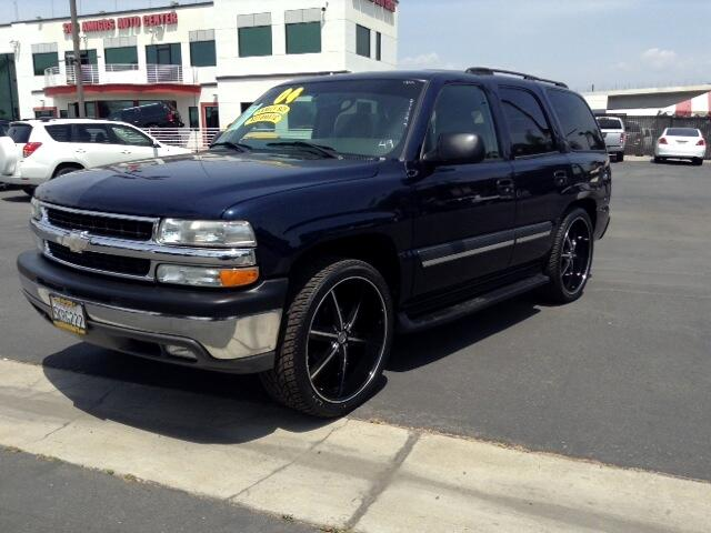 2004 Chevrolet Tahoe Visit Sus Amigos Auto Center online at wwwsusamigosautosalescom to see more p