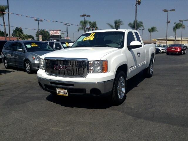 2011 GMC Sierra 1500 Visit Sus Amigos Auto Center online at wwwsusamigosautosalescom to see more p