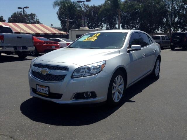 2013 Chevrolet Malibu Visit Sus Amigos Auto Center online at wwwsusamigosautosalescom to see more
