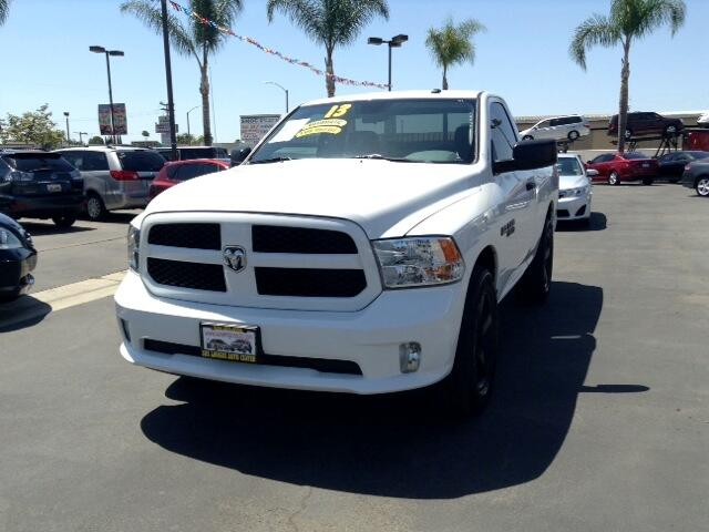 2013 RAM 1500 Visit Sus Amigos Auto Center online at wwwsusamigosautosalescom to see more pictures